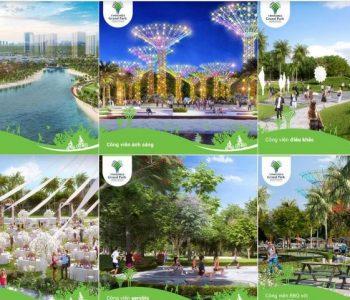 Lí do bạn nên sở hữu căn hộ tại Vinhomes Grand Park Vinhomeland.com.vn